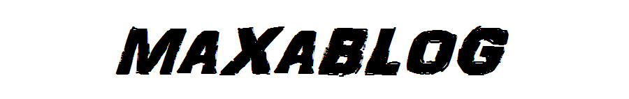 MaxaBlog