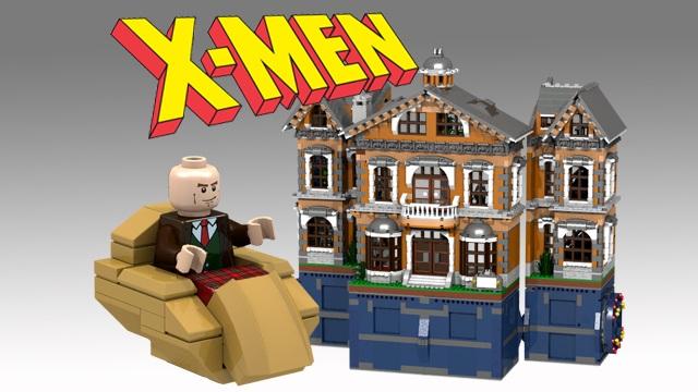 LegoX1