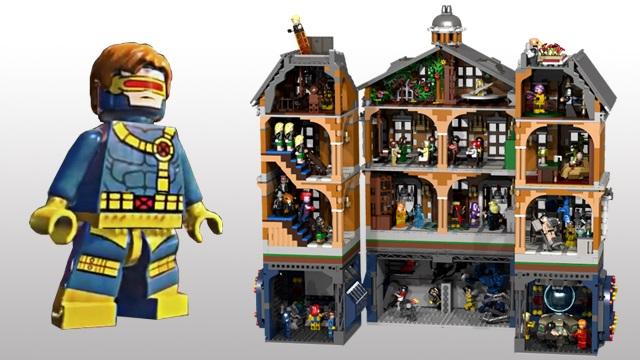 LegoX2