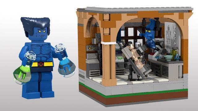 LegoX4