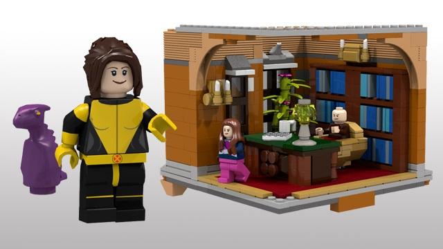 LegoX5